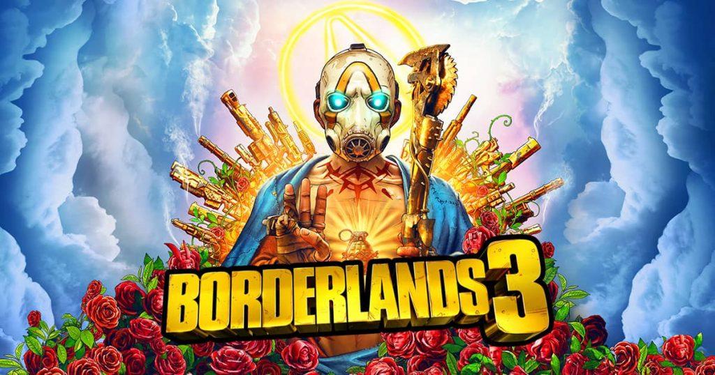 بازی Borderlands 3 برای کامپیوتر