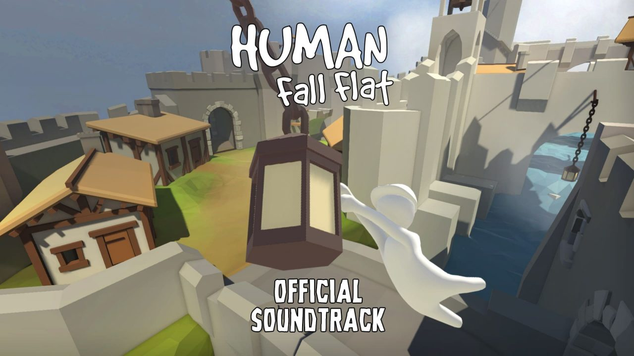 بازی Human Fall Flat برای کامپیوتر