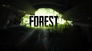 بازی The Forest برای کامپیوتر