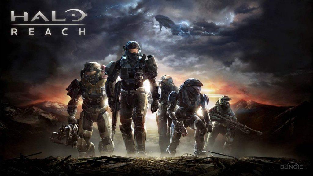 سیستم مورد نیاز بازی Halo Reach