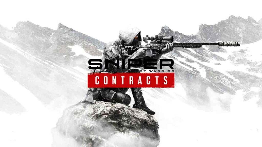 ترینر باترینر بازی Sniper Ghost Warrior Contractsی Sniper Ghost Warrior Contracts