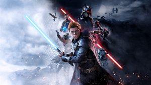 ترینر بازی Star Wars Jedi Fallen Order