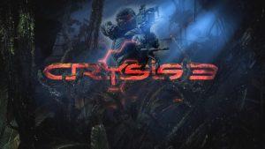 ترینر بازی Crysis 3