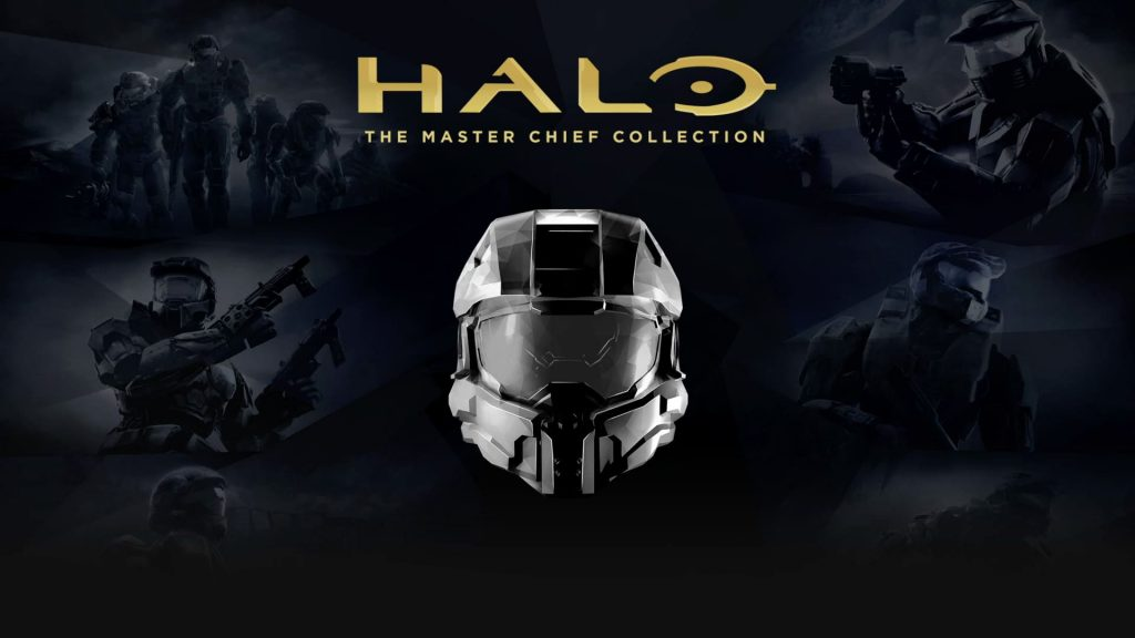 ترینر بازی Halo The Master Chief Collection