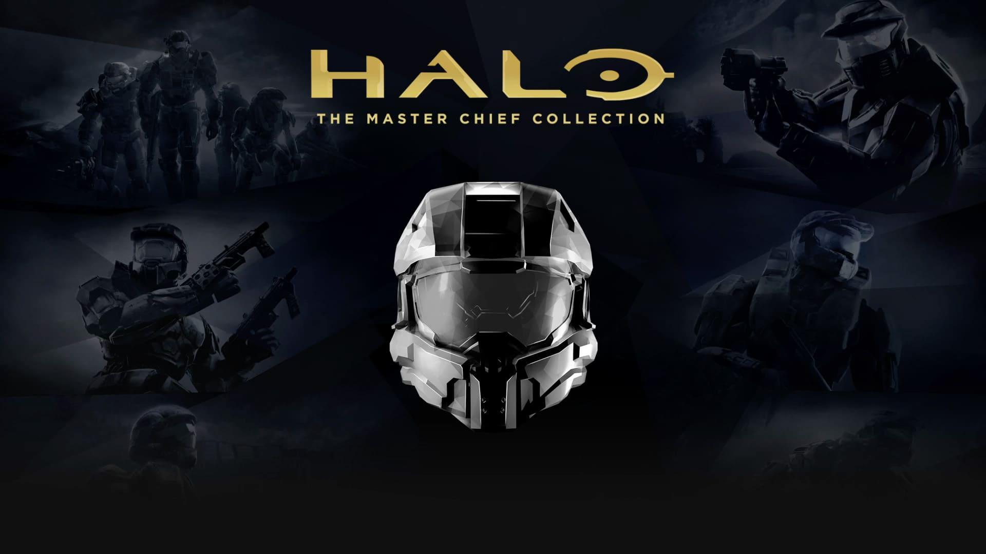 ترینر بازی Halo The Master Chief Collection
