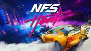 بازی Need for Speed Heat برای کامپیوتر