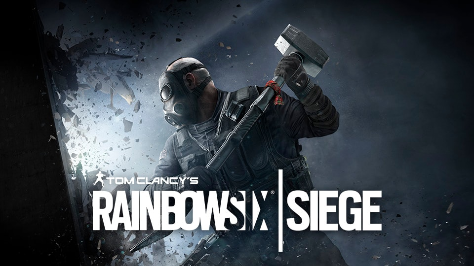 چیت بازی Tom Clancys Rainbow Six