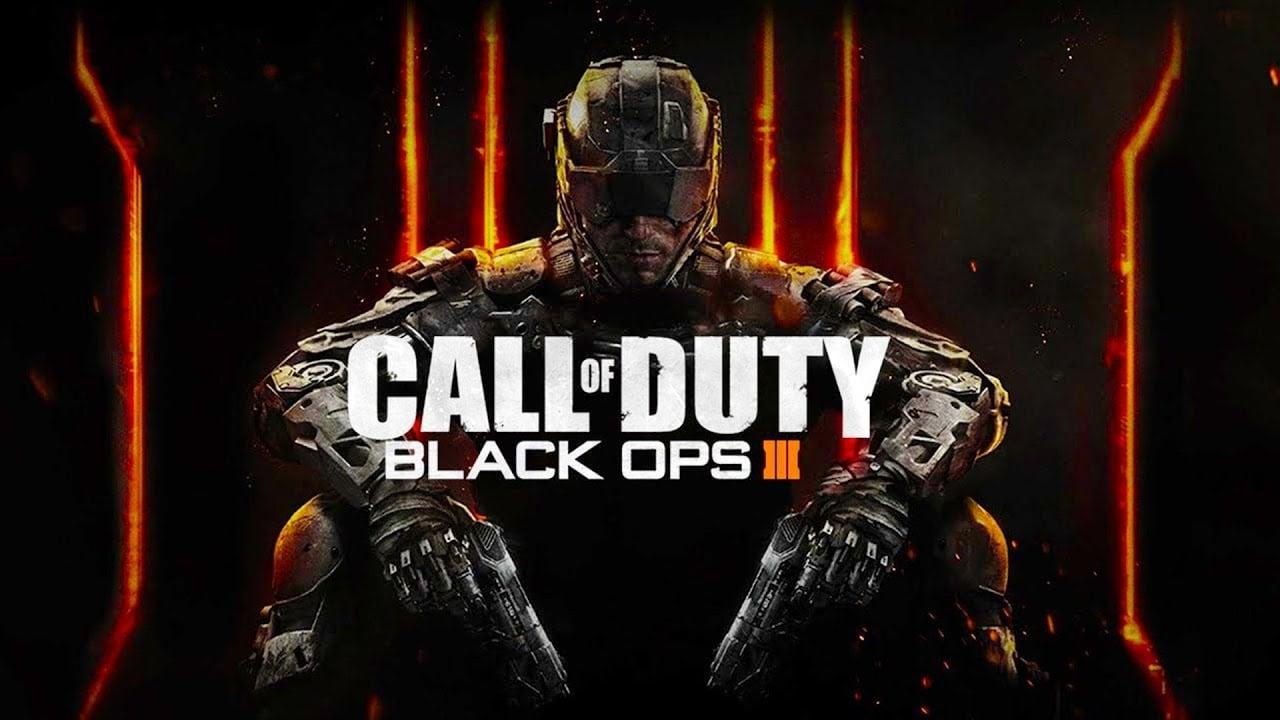 ترینر بازی Call of Duty Black Ops 3