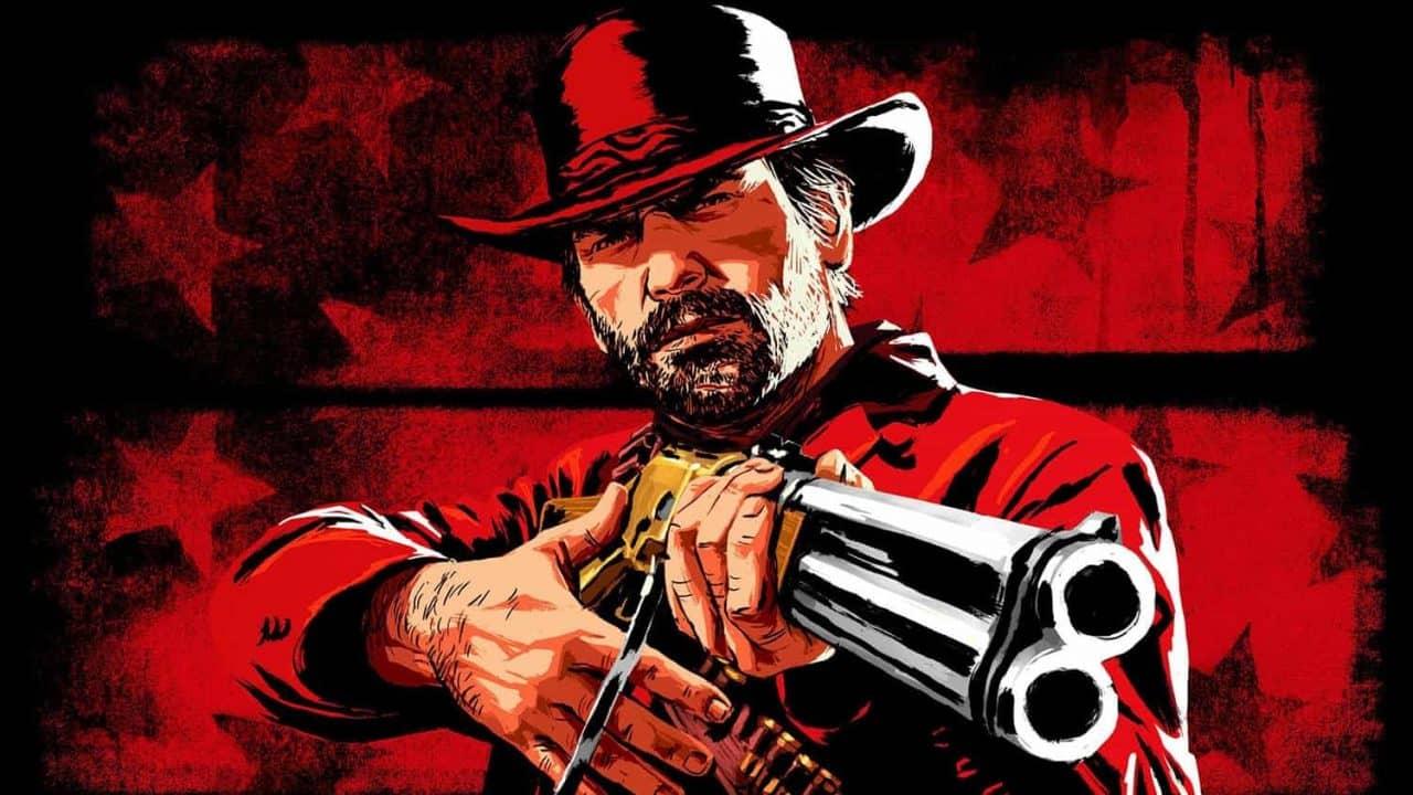 فروش ۴۰۸ هزار نسخهای Red Dead Redemption 2 در اپیک گیمز