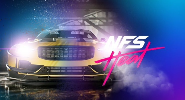 کرک بازی Need for Speed Heat