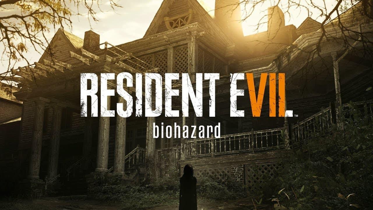 ترینر بازی Resident Evil 7 Biohazard
