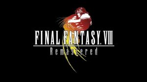 ترینر بازی Final Fantasy VIII Remastered