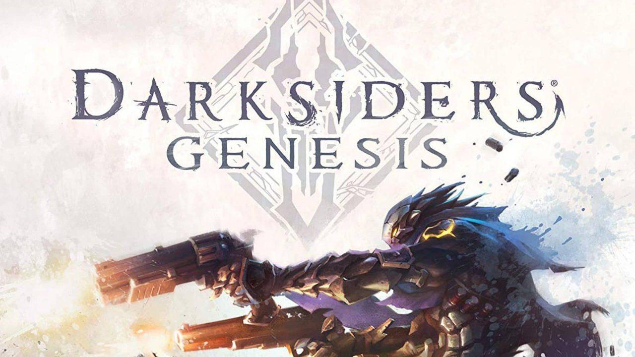 ترینر بازی Darksiders Genesis