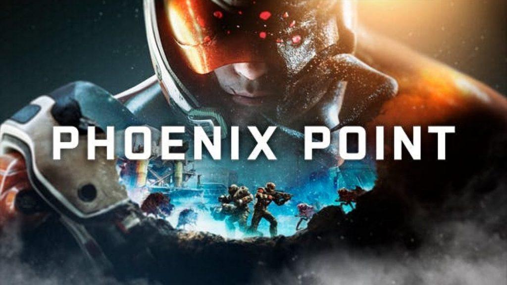 ترینر بازی Phoenix Point