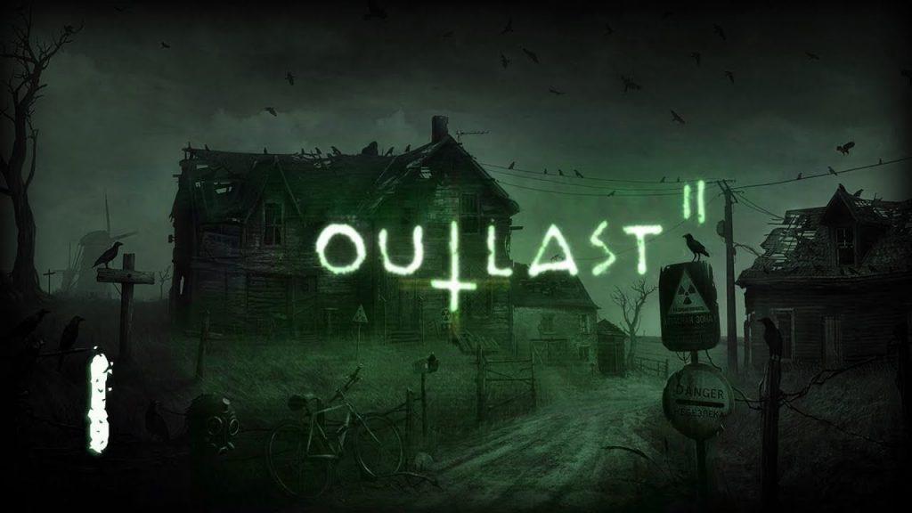 ترینر بازی Outlast 2
