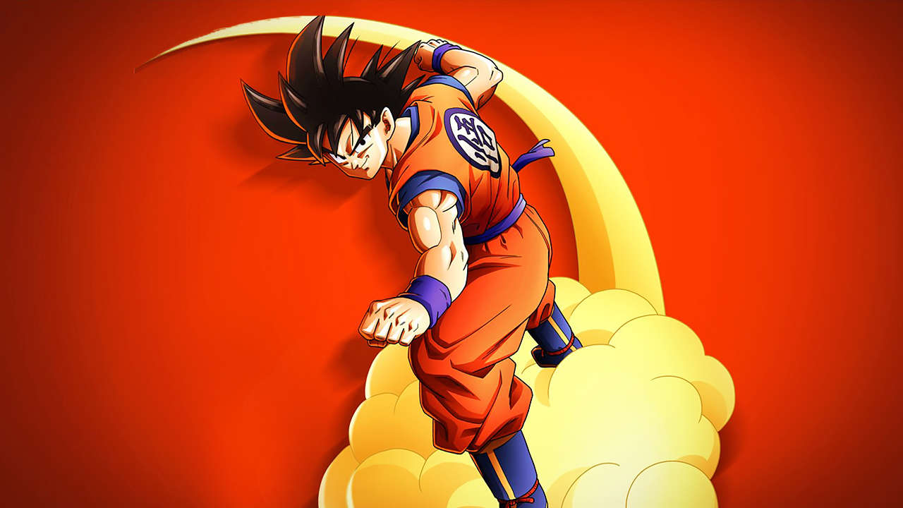 ترینر بازی Dragon Ball Z Kakarot