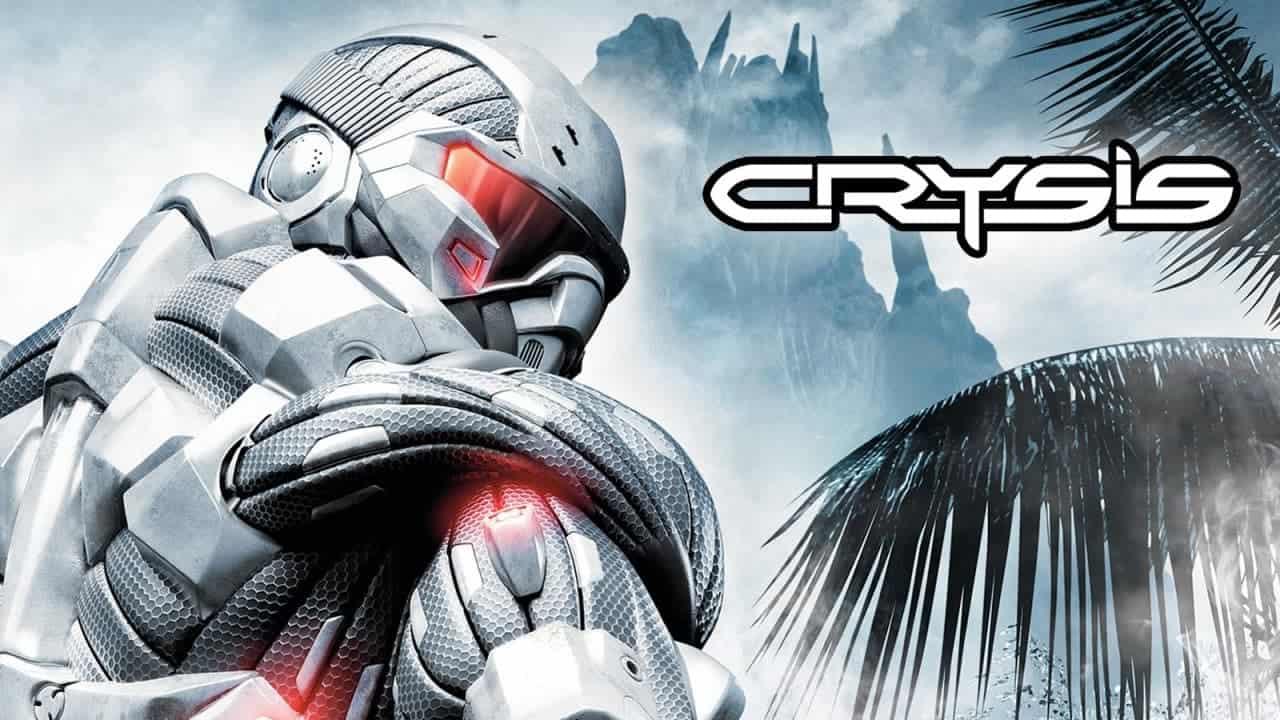 داستان بازی Crysis 1