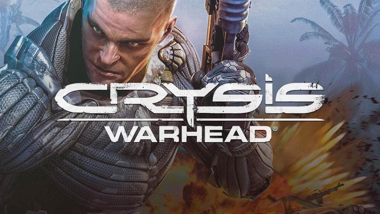 داستان بازی Crysis Warhead