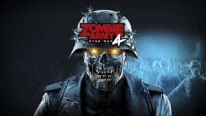 ترینر بازی Zombie Army 4 Dead War
