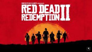 بکاپ استیم بازی Red Dead Redemption 2