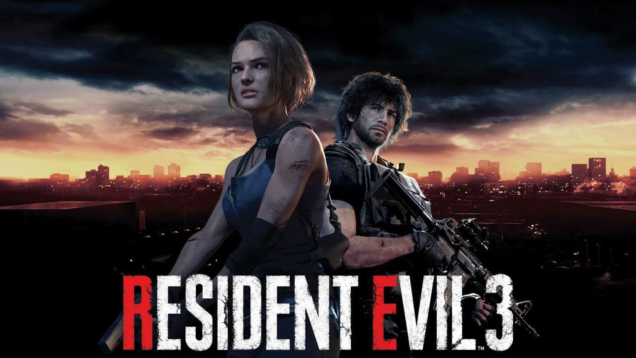 ترینر بازی Resident Evil 3 Remake