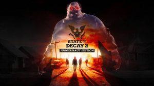 ترینر بازی State of Decay 2 Juggernaut Edition