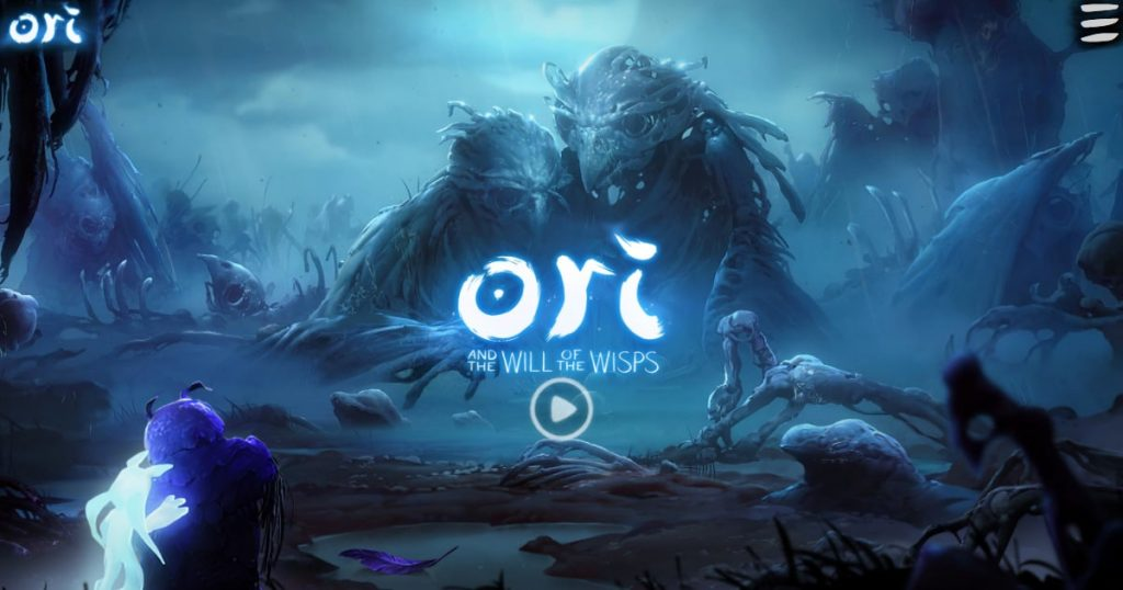 ترینر بازی Ori and the Will of the Wisps