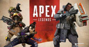 چیت بازی Apex Legends