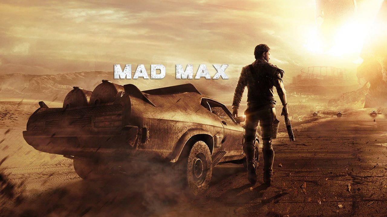 ترینر بازی Mad Max