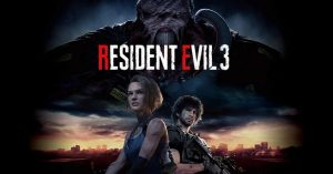 فارسی ساز بازی Resident Evil 3