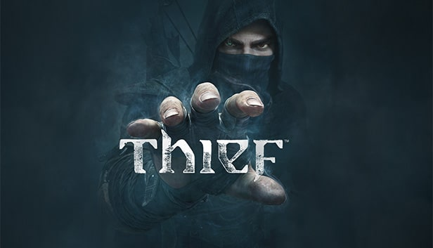 ترینر بازی Thief