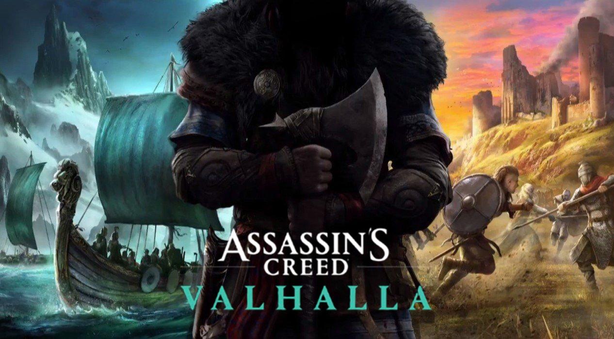 تریلر بازی Assassins Creed Valhalla با زیرنویس فارسی