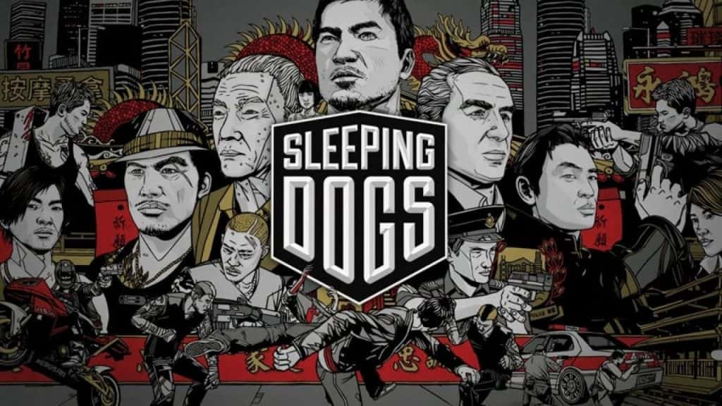 ترینر بازی Sleeping Dogs