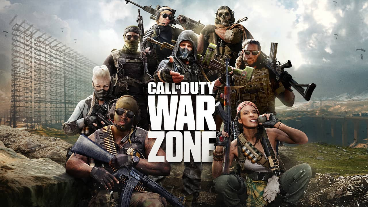 Call of Duty Warzone Cheat