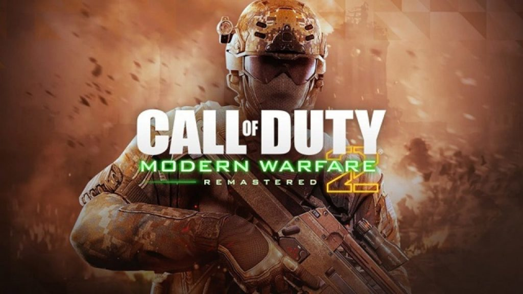 ترینر Call of Duty Modern Warfare 2 Campaign Remastered