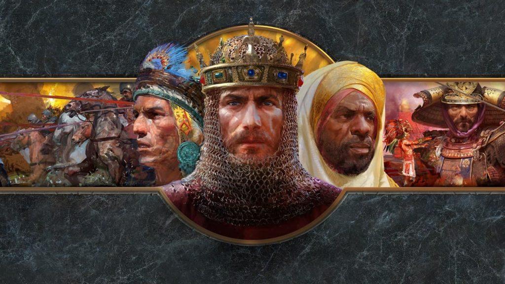ترینر Age of Empires 2 Definitive Edition