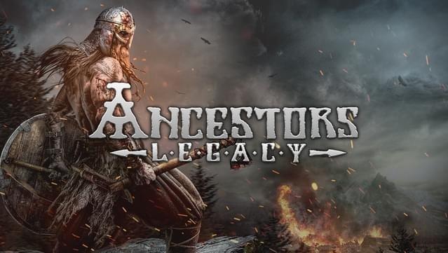 ترینر Ancestors Legacy