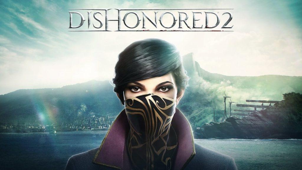 ترینر Dishonored 2