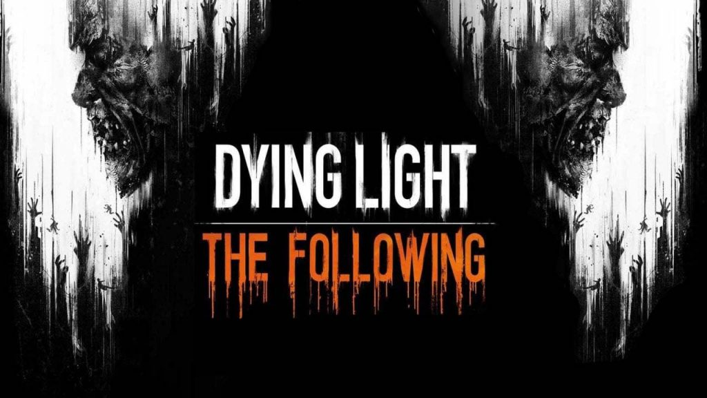 ترینر Dying Light The Following