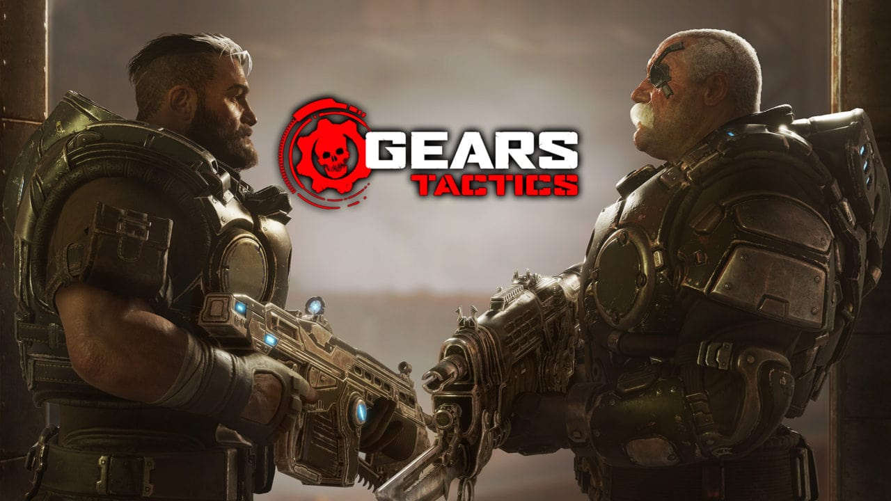 ترینر بازی Gears Tactics