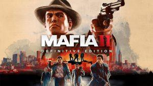 ترینر بازی Mafia II Definitive Edition