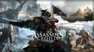دانلود ترینر Assassins Creed IV Black Flag