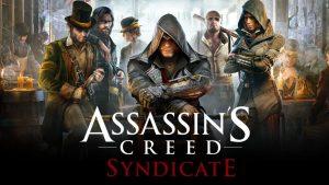 دانلود ترینر بازی Assassins Creed Syndicate