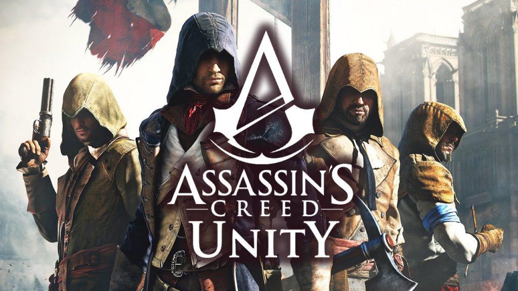 دانلود ترینر Assassins Creed Unity