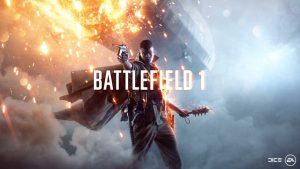 ترینر Battlefield 1