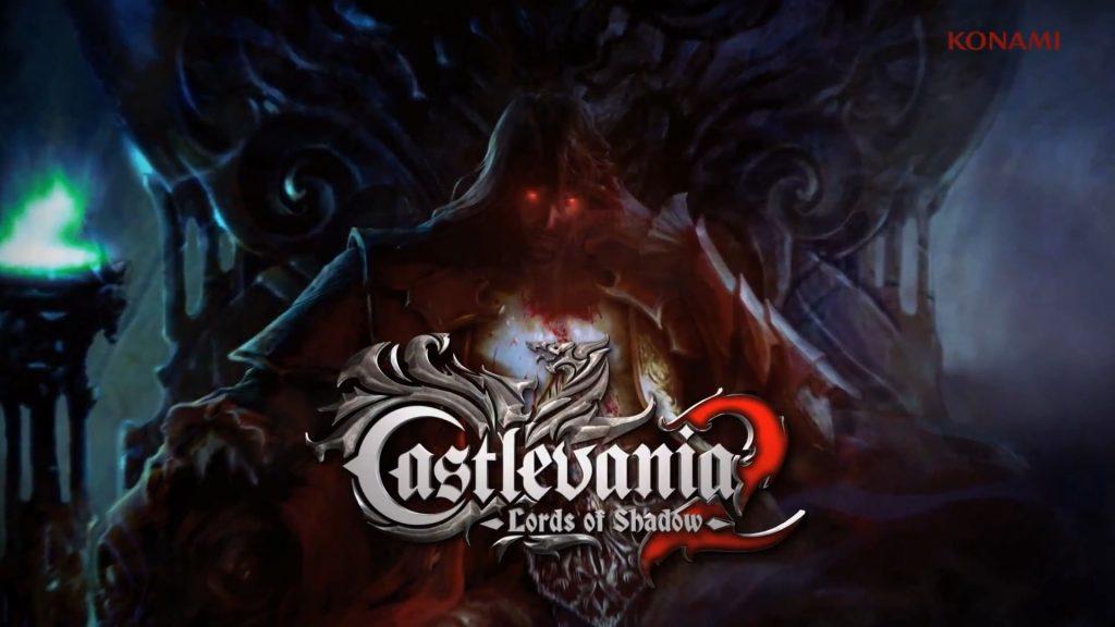 ترینر Castlevania Lords of Shadow 2