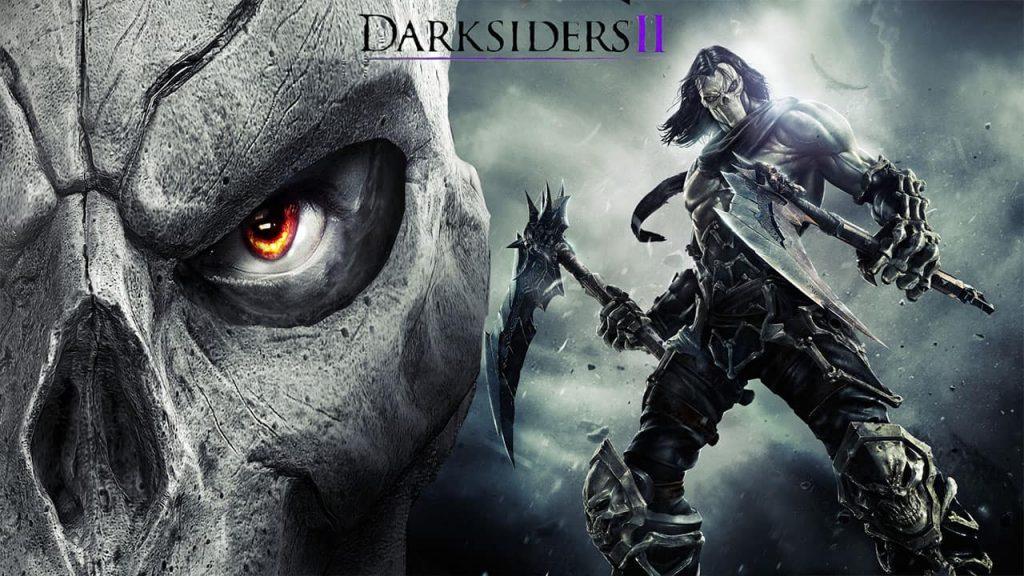 ترینر بازی Darksiders 2
