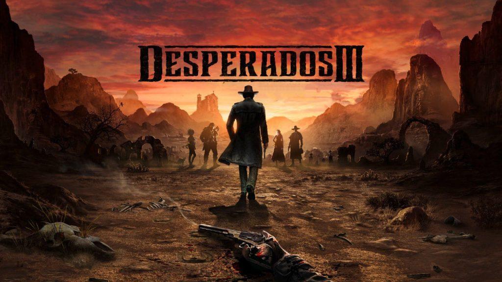 دانلود ترینر بازی Desperados 3