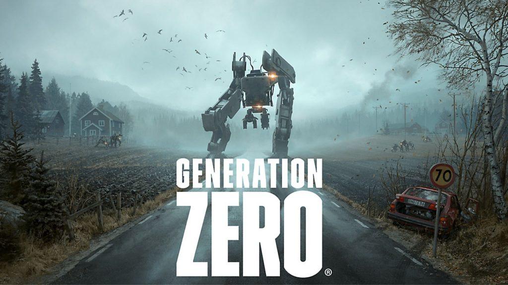 دانلود ترینر بازی Generation Zero