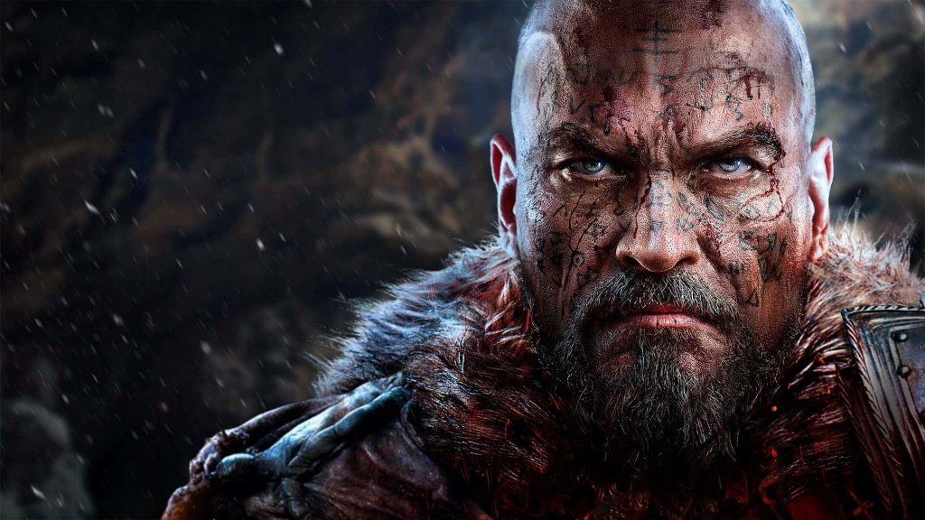ترینر Lords of the Fallen